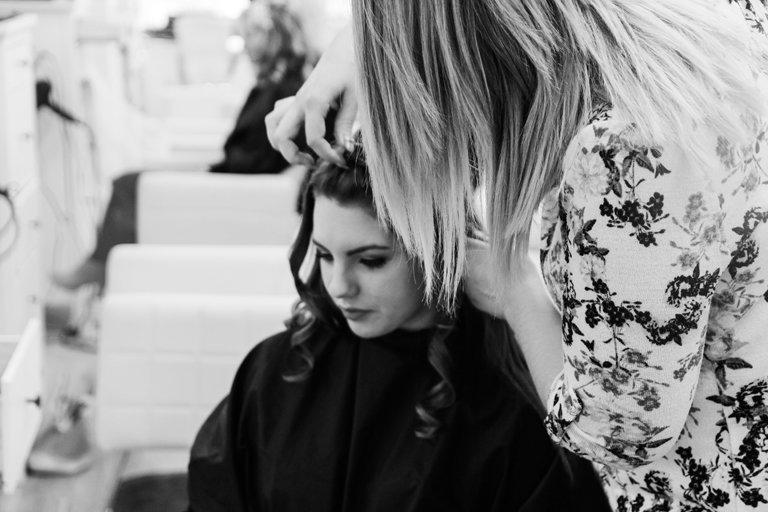 Jobs Friseur Haart am Limit Gärtringen